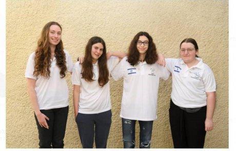 """מנכ""""ל משרד החינוך: """"ישראל חותמת היום הישג נוסף ומרשים בתחום המדעים"""""""