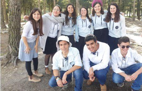 המלל אישר: תנועות הנוער יחזרו לפעול