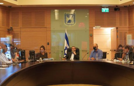 הוועדה המיוחדת להתמודדות עם סמים ואלכוהול