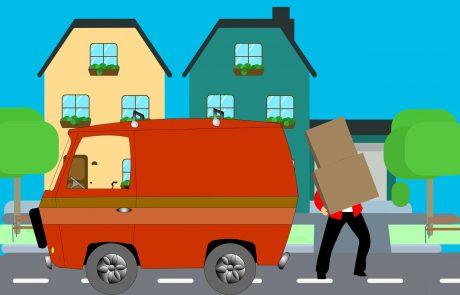 הובלת דירה סטודנטים מתרחשות לאורך כל השנה