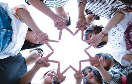 מועצת תנועות הנוער הציוניות תומכת בשר הפנים דרעי: